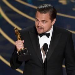 Oscar 2016 Palmarés: La noche de Mad Max, Spot Light ¡y Leonardo DiCaprio!