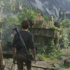 Nuevo tráiler de Uncharted 4: El desenlace del ladrón
