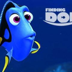 Nuevo clip de la esperada Buscando a Dory
