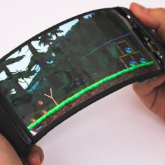 ReFlex, el primer móvil flexible del mundo