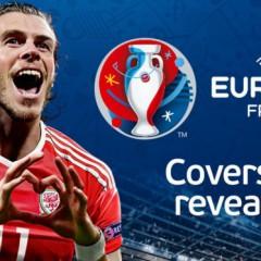 Gareth Bale, portada del nuevo PES