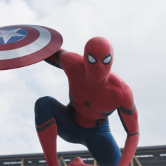 "Trailer final de ""Capitán América: Guerra Civil"" ¡con Spiderman!"