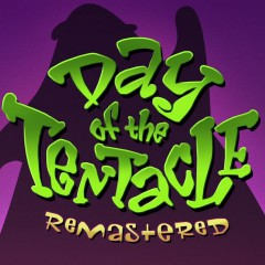 Day of the Tentacle : Remastered ya está disponible
