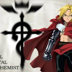Fullmetal Alchemist tendrá una versión live-action