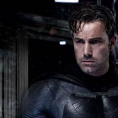 Ben Affleck ya tiene escrito el próximo guión de Batman