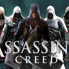 Assassin's Creed: ¿nueva entrega a principios de 2017?
