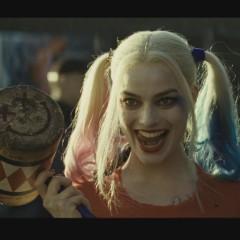 Harley Quinn podría tener película en solitario tras Escuadrón Suicida