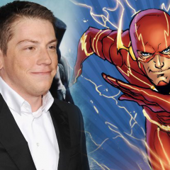 La película de Flash se queda sin director