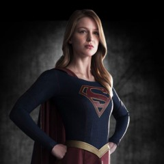 """La T2 de """"Supergirl"""" comparada con """"El Imperio Contraataca"""""""