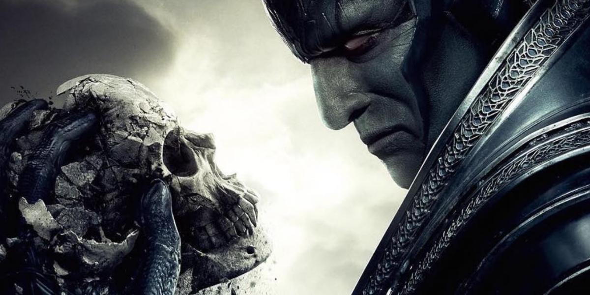 X-Men Apocalipsis En Sabah Nur