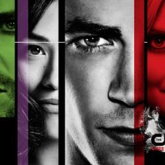 CW presenta su calendario de estrenos otoñales