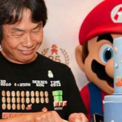 Nintendo: Miyamoto habla sobre la realidad virtual