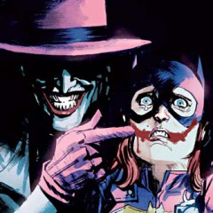 Batman: La Broma Asesina. Bruce Timm responde por la escena de sexo