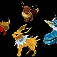 Cómo elegir la evolución de Eevee en Pokémon GO