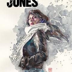 Jessica Jones vuelve a los cómics con una nueva serie
