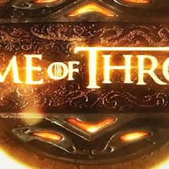 Juego de tronos fue la serie más pirateada de 2017