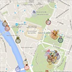 Descubre dónde capturar Pokémon raros gracias a Pokémon Go! Map