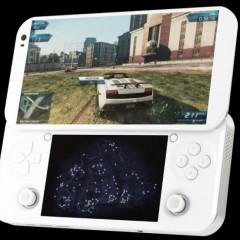 PGS: Portable Gaming System cancelada en Kickstarter