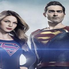 Supergirl: así luce Tyler Hoechlin como Clark Kent