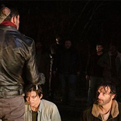 The Walking Dead: primer póster de la séptima temporada