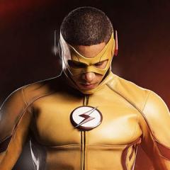 Primer vistazo a Kid Flash y rodaje de la tercera temporada