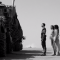 "Mad Max llega en blanco y negro con ""Black and chrome"""