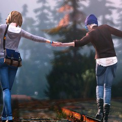 Se prepara adaptación live-action de Life is Strange