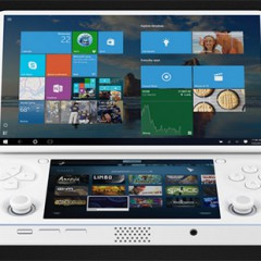 PGS: ¿la consola portátil definitiva?