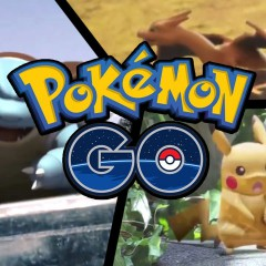 Pokémon GO genera más beneficios que Pokémon Sol y Luna