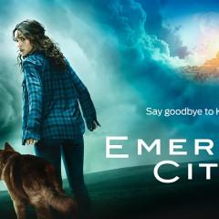 Posters de Emerald City, la serie sobre Oz