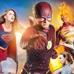 CW renueva: superhéroes, comedias y criaturas sobrenaturales