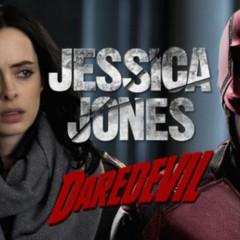 Daredevil y Jessica Jones volverán en 2018