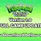 Pokémon Uranium: un título hecho por fans y para fans