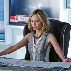 Cat Grant sí aparecerá en la segunda temporada de Supergirl
