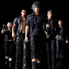 Final Fantasy XV presenta un gameplay extenso