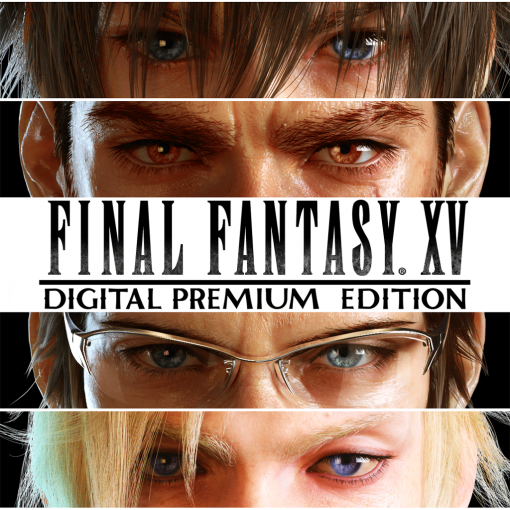 Final Fantasy XV Premium Edition