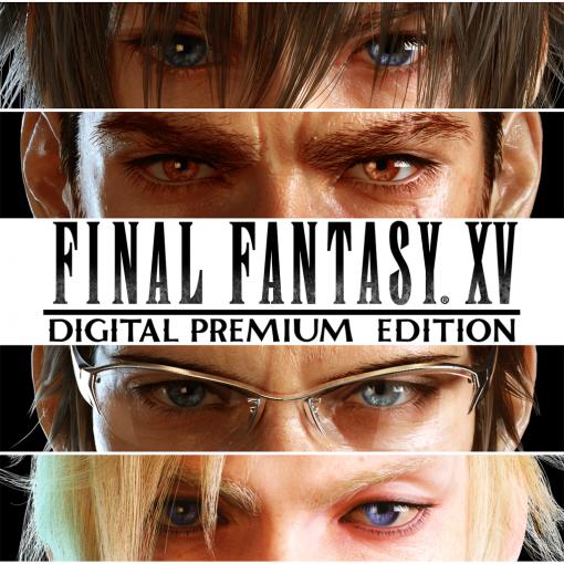 Final Fantasy XV Premium Edition