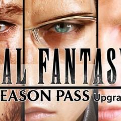 Los DLC de Final Fantasy XV no forman parte de la trama principal