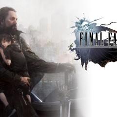 Final Fantasy XV: será un mundo abierto hasta la mitad