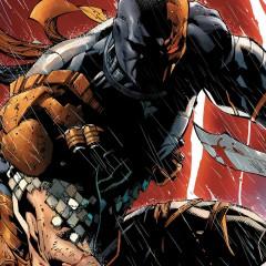 Ben Affleck muestra a Deathstroke en La Liga de la Justicia