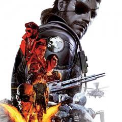 Anunciada la versión definitiva de Metal Gear Solid V