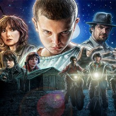 Confirmado: Stranger Things tendrá más de 2 temporadas