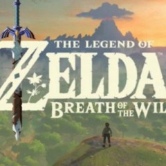The Legend of Zelda: Breath of The Wild se alza como mejor juego de la Gamescon