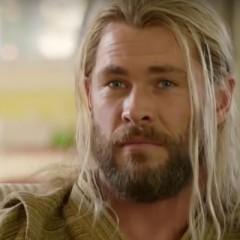 Ya sabemos qué hacía Thor durante Civil War