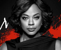 "Impactante promo de la T3 de ""How to get away with murder"""
