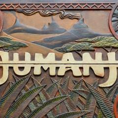 Jumanji no será ni remake, ni reboot: será una continuación
