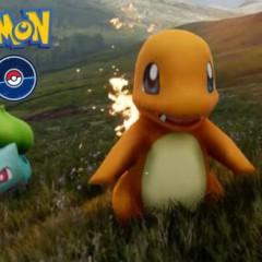 Pokémon GO aprovecha el tercer evento global para dar las gracias