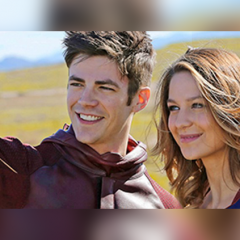Flash y Supergirl, juntos en un crossover musical