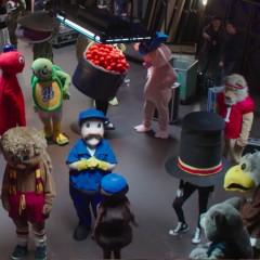 Netflix presenta el tráiler de su nueva película Mascots