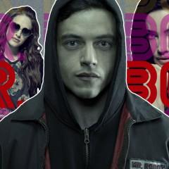 "Crítica de la 2ª temporada de ""Mr. Robot"""